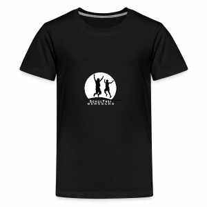 Motiv 5 - Teenager Premium T-Shirt