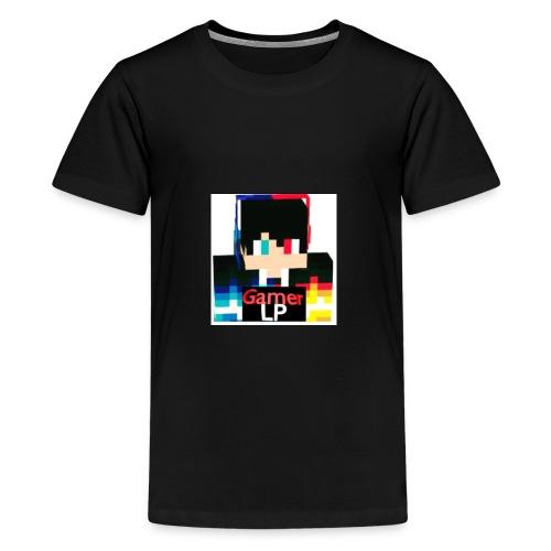 Screenshot 2018 03 08 19 23 38 - Teenager Premium T-Shirt