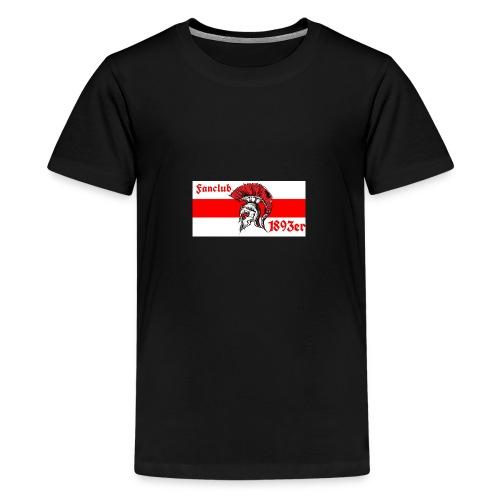 Fanclub Artikel 1893er - Teenager Premium T-Shirt