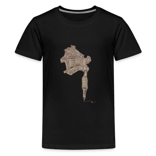 20171224 160344 - T-shirt Premium Ado