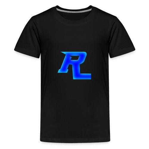 RevenG92 R - Teenager Premium T-shirt