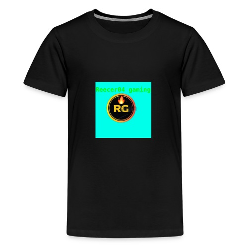 the newest merch - Teenage Premium T-Shirt