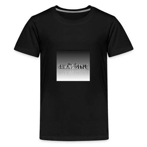 20180323 134433 - Teenager Premium T-Shirt