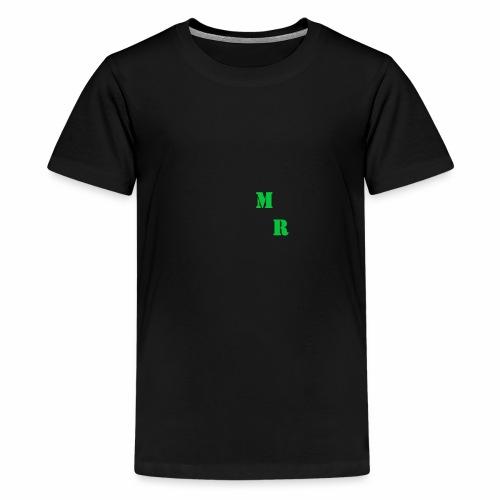 mRelated - Teenager premium T-shirt