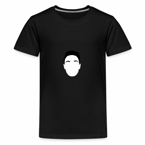 Profilbilder - Teenager Premium T-Shirt