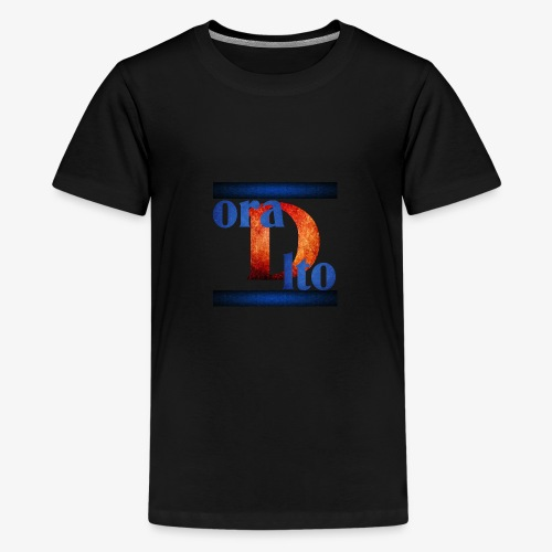 Doralto - Teenager Premium T-Shirt