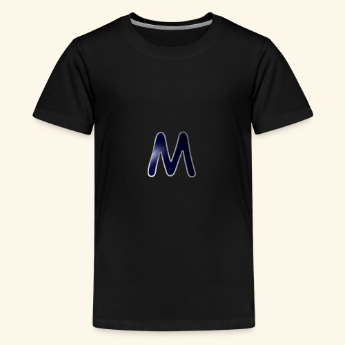 M - Teenager Premium T-Shirt