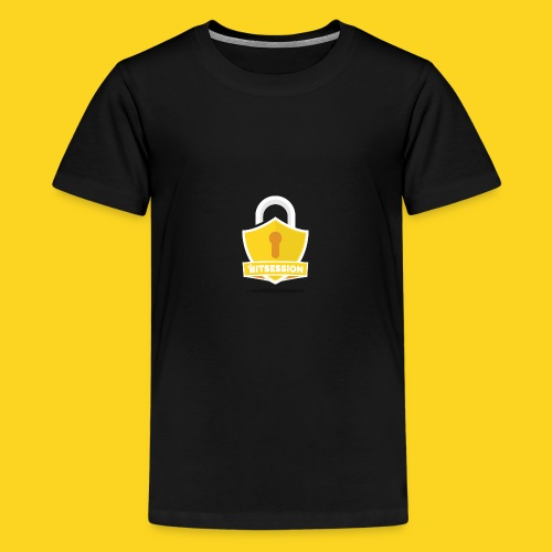 VPN Shield - Teenager Premium T-Shirt