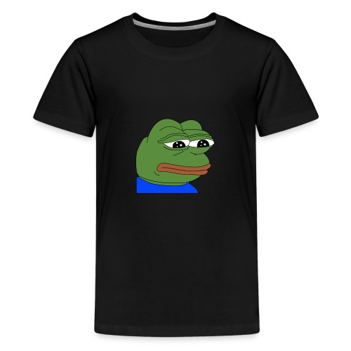 Pepe clothes - Teenager Premium T-shirt