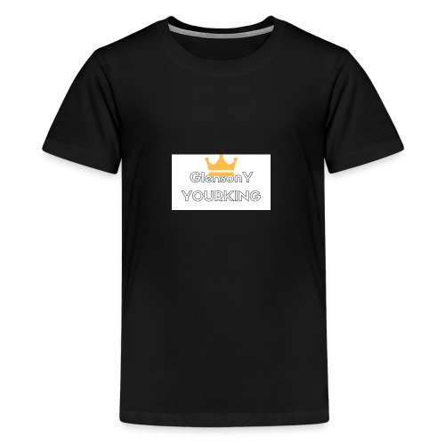 Gadgets - Teenager Premium T-shirt