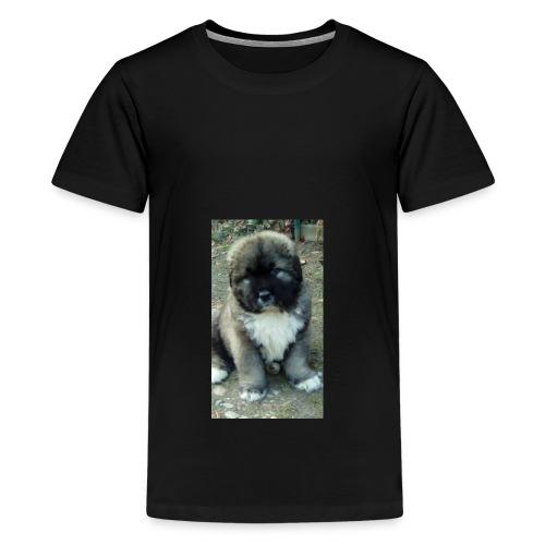 Kolekcja Kazan - Koszulka młodzieżowa Premium