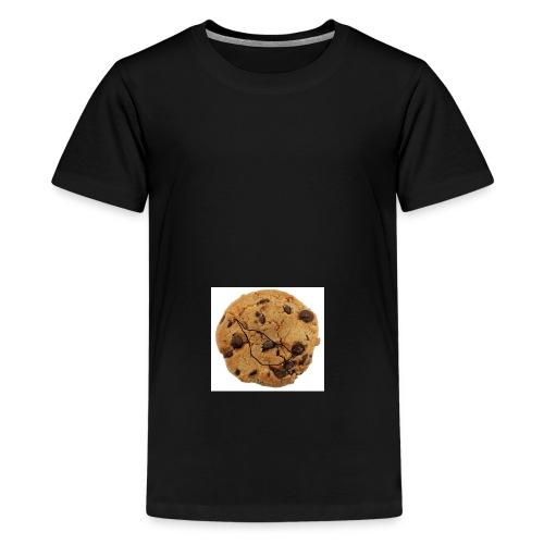 Kekschär - Teenager Premium T-Shirt