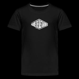 filhos - Koszulka młodzieżowa Premium