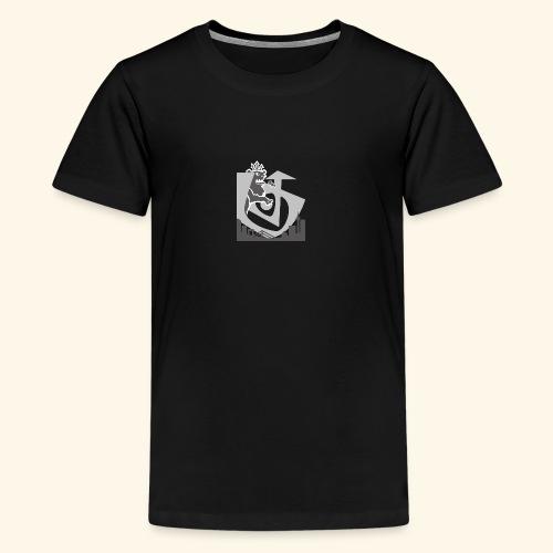 Kjg Düsseldorf - Teenager Premium T-Shirt
