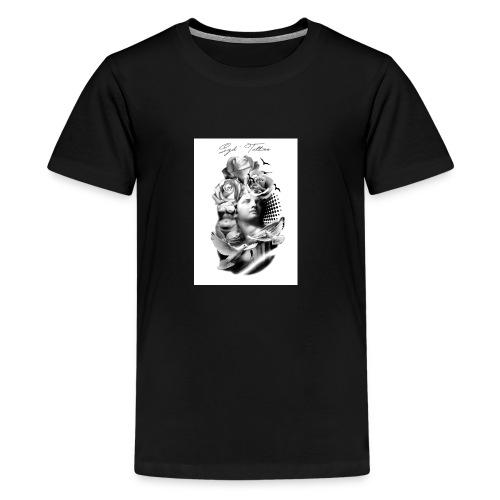 Religious tattoo - T-shirt Premium Ado
