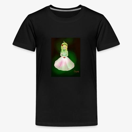 Gnomide - T-shirt Premium Ado