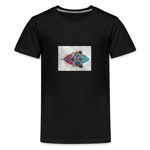 IMG 3790 - Maglietta Premium per ragazzi