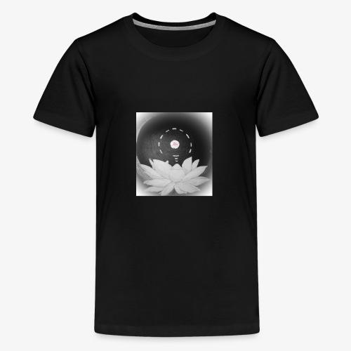 Joy - Premium T-skjorte for tenåringer