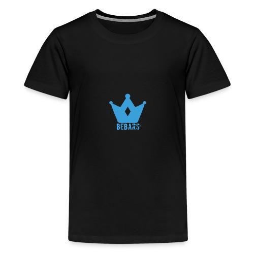 BEBARS - T-shirt Premium Ado