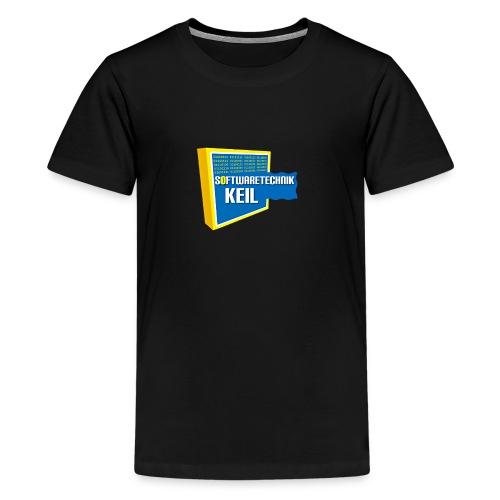 Softwaretechnik Keil - Teenager Premium T-Shirt