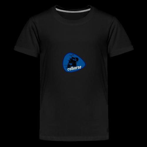 COLBORNE - T-shirt Premium Ado