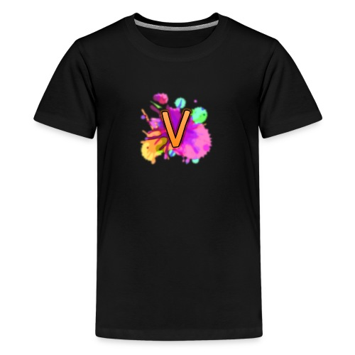 VEXO - Teenage Premium T-Shirt