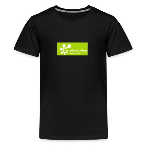 Walterbosch - Teenager Premium T-shirt