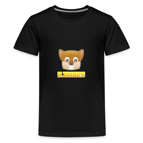 aja1025 - Teenage Premium T-Shirt