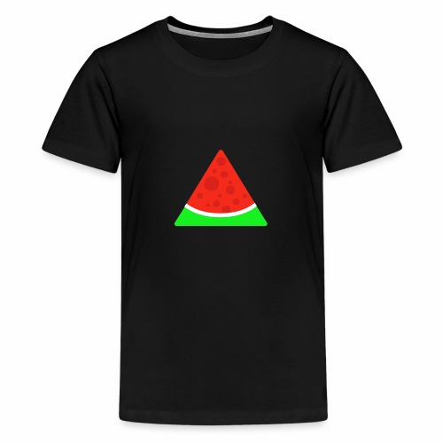 Melone - Teenager Premium T-Shirt