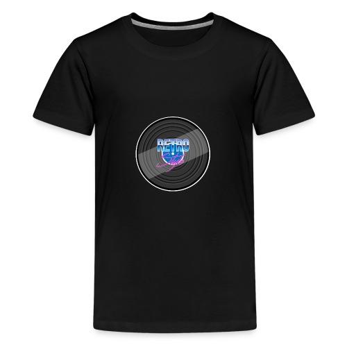 Retro Tshirt! - Teenager Premium T-Shirt