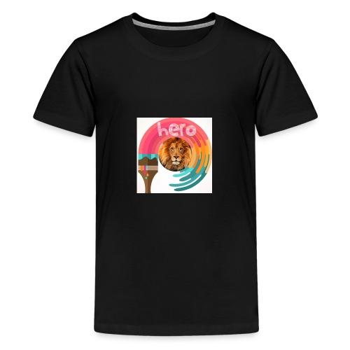 d9b8432b 8c2c 4069 a888 afdd00c406cd - T-shirt Premium Ado