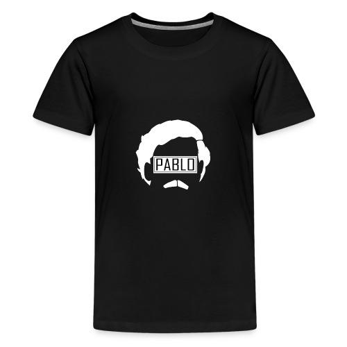 PABLO ESCOBAR TSHIRT - Teenager Premium T-shirt