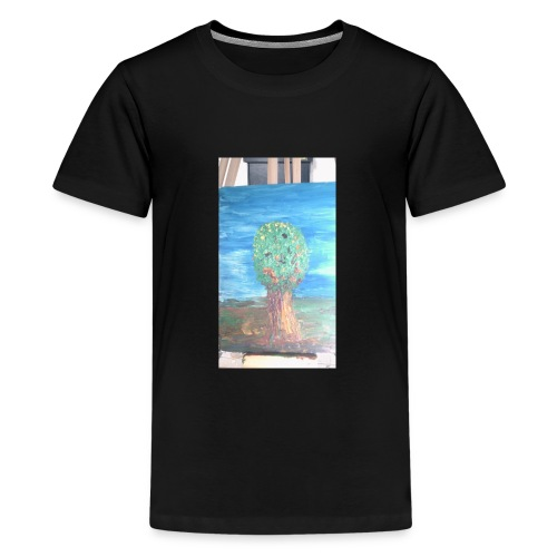Great - Teenager Premium T-Shirt