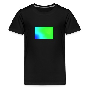 Sc1 - Teenager Premium T-Shirt