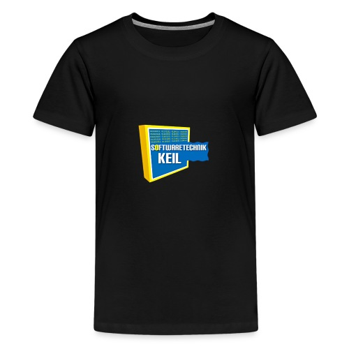 Softwaretechnik Keil - Teenager Premium T-Shirt
