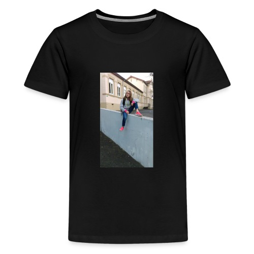 Gwen chap collection - T-shirt Premium Ado
