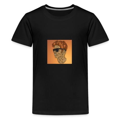 LATINO - Teenager Premium T-Shirt