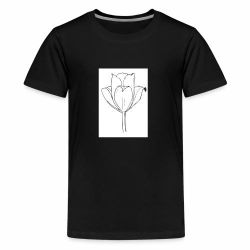 kolel - Teenager premium T-shirt