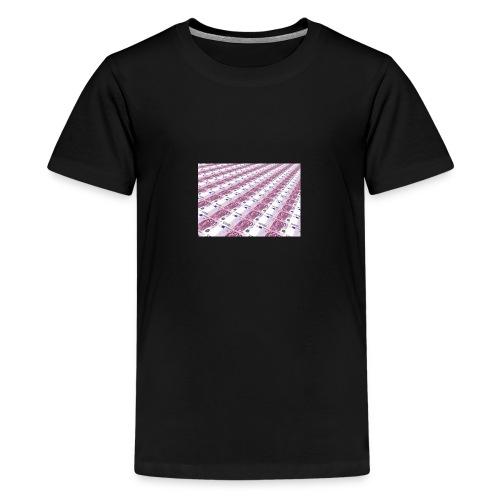 billiets de 500 euros - T-shirt Premium Ado