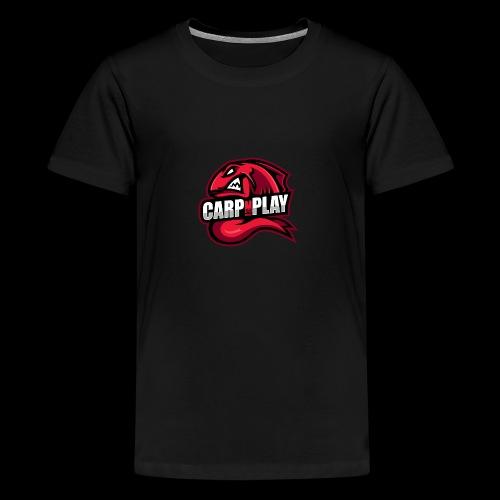 CarpNPlay - Teenager Premium T-Shirt
