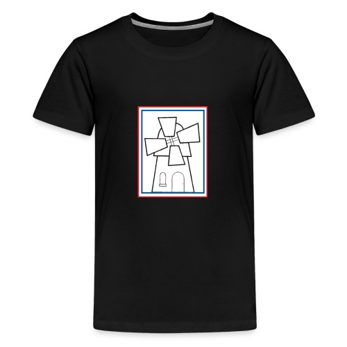 Molen - Teenager Premium T-shirt