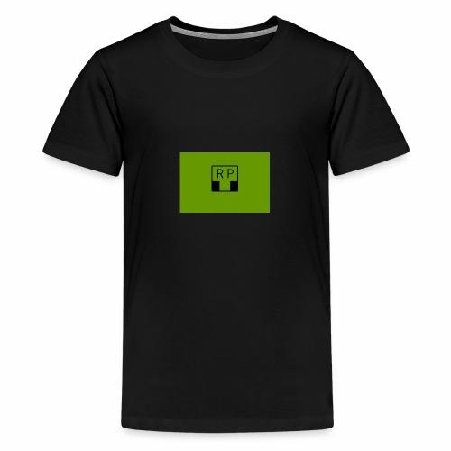 RP - Teenage Premium T-Shirt