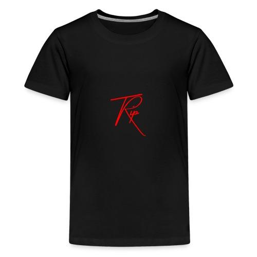 Trip - Teenage Premium T-Shirt