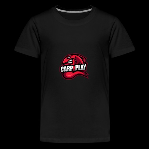 CarpNPlay - Teenager Premium T-Shirt