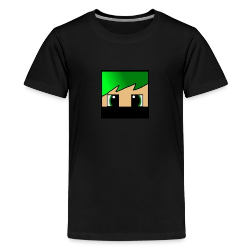 2. Kollektion - Teenager Premium T-Shirt