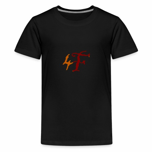 4F - Teenager Premium T-Shirt