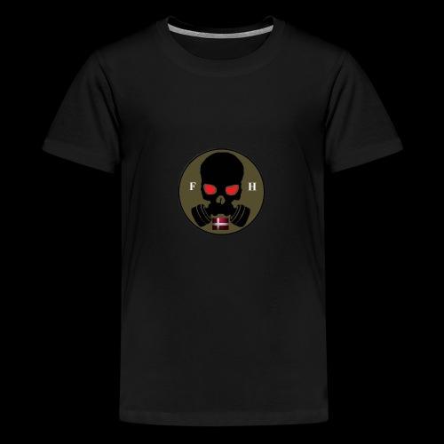 EDD - Teenager premium T-shirt