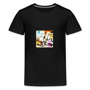 SAbrina Sabrock anal - Koszulka młodzieżowa Premium