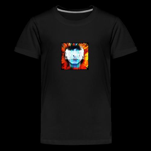 Cover + Slogan WalzWerk - Teenager Premium T-Shirt