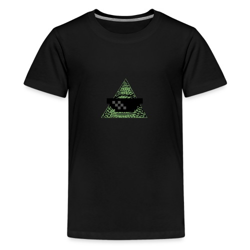 MLG - Teenager Premium T-Shirt
